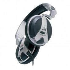 AKG K181 DJ - наушники динамич. закрытые 5-30000 Гц, 120 дБ/В, 42 Ома, перекл.НЧ, Стерео/Моно