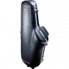 GATOR GC-ALTO SAX - пластиковый кейс для саксофона, цвет чёрный