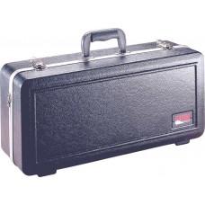 GATOR GC-TRUMPET - пластиковый кейс для трубы, цвет чёрный
