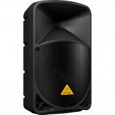 """BEHRINGER B112W - активная двухполосная акустическая система, 12""""+1,35"""", 1000Вт, би-амп, усилитель к"""