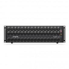 MIDAS DL32 - стейдж-бокс,32 мик/лин входов,16 лин выходов XLR, 2 x AES50, 2 x AES/EBU, ULTRANET, 2 x