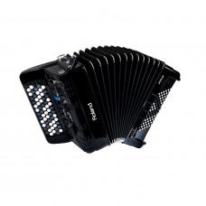 ROLAND FR-1XB-BK - цифровой баян, чёрный