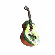 BARCELONA CG10K/AMI 3/4 - набор: классическая гитара , размер 3/4 плюс аксессуары