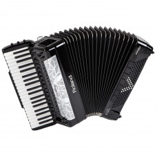 ROLAND FR-8X-BK - цифровой аккордеон.