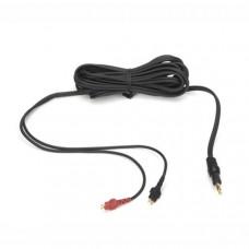 SENNHEISER 081435 - кабель для наушников, 3 м, 3.5 мм