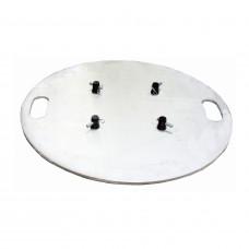 INVOLIGHT CP-800 - площадка-основание круглая для тотема диаметр 800мм