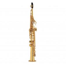 YAMAHA YSS-475II - саксофон-сопрано студенческий