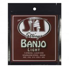 SIT Strings B5920 - струны для 5-струнного банджо