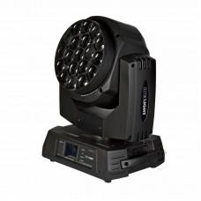 INVOLIGHT LEDMH1930 - голова вращения (WASH), LED 19x 30 Вт RGBW, DMX-512