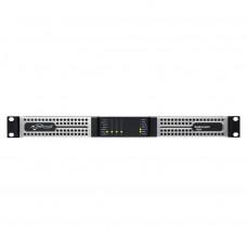 POWERSOFT Duecanali 4804 - двухканальный усилитель, DSP, 2х3000 Вт/ 2 Ом, 2х2400 Вт/4 Ом