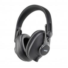AKG K371 BT - профессиональные закрытые студийные наушники, 32 Ом, 5 - 40000 Hz, Bluetooth