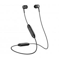 SENNHEISER CX 350BT BLACK - беспроводные внутриканальные Bluetooth наушники