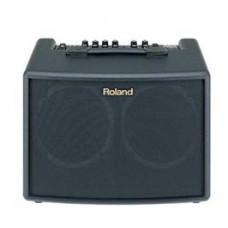 ROLAND AC-60 - комбо для акустических гитар, стерео, 2х30 Вт.