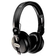 BEHRINGER HPX4000 - полуоткрытые наушники для DJ, 20-20000 Гц
