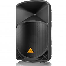 """BEHRINGER B115D - активная двухполосная акустическая система, 15""""+1,35"""", 1000Вт, би-амп, усилитель к"""
