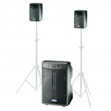 FBT AMICO 10 USB - активный звук. комплект СУБ +2 САТ.(стойки , чехол и кабели - ОТДЕЛЬНО!)