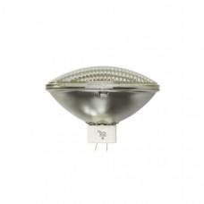 GE SUPER PAR64 CP/62 EXE MF - лампа фара для PAR64, 230V/1000W, 3200K, 300h, GX16d , широк.луч