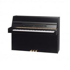 """SAMICK JS043D/EBHP - пианино,109x148x57, 240кг, струны """"Roslau""""(Германия), полир., черный"""