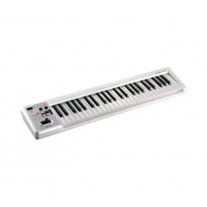 ROLAND A-49-WH - миди клавиатура (белая)
