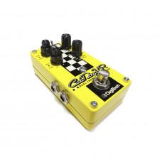 DIGITECH CABDRYVR - гитарная педаль эффектов,симулятор гитарных/басовых кабинетов
