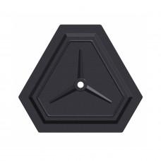 ONSTAGE BA1313 - шестиугольное основание для микрофонной стойки, резьба М20,