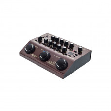 BOSS AD-10 - процессор эффектов для акустической гитары