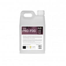 MARTIN JEM Pro-Fog 2,5L - жидкость для генераторов дыма, 2,5 литра