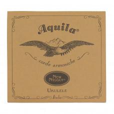 AQUILA 28U NEW NYLGUT BANJOUKE - струны для банджо-укулеле (банджолеле)