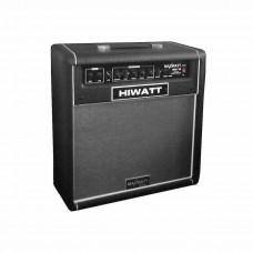 HIWATT B60/12 Maxwatt - бас-гитарный комбоусилитель, 60 Вт