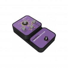 SOURCE AUDIO SA126 - гитарный процессор эффектов для бас-гитары