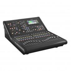 MIDAS M32R LIVE - цифровой микшер, 16 микр.вх/8 вых, 32 канала+8 возвратов