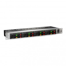 BEHRINGER DI4000 V2 - проф. активный, четырехканальный Di-Box