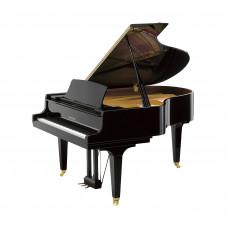 KAWAI GL-50 M/PEP - рояль, 188х152х102, 334 кг.,черный полиров., механизм Millennium III.