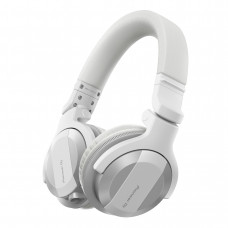 PIONEER HDJ-CUE1BT-W - диджейские наушники с функциональными возможностями Bluetooth® (белый)