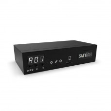 SUNLITE - FC - DMX-интерфейс, 1536+ DMX-каналов, Art-Net, USB Type-B