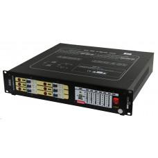 INVOLIGHT AD6 - цифровой диммер, 6 каналов по 2,2 кВт, дроссели, DMX-512, аналоговое 0-10 B