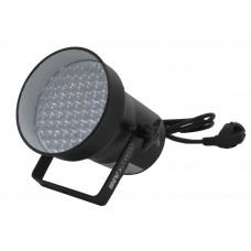 INVOLIGHT LEDPAR36/BK - светодиодный RGB прожектор (чёрн), звуковая активация, DMX-512,