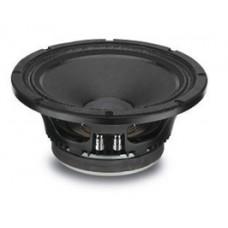 EIGHTEEN SOUND 10MB400/8 - 10'' динамик среднебасовый, 8 Ом, 250 Вт AES, 100.5dB, 65...6100 Гц