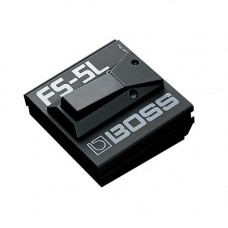 BOSS FS-5L - педаль напольного переключения с лампочкой