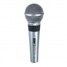 SHURE 565SD-LC - микрофон вокальный динамический кардиоидный с переключаемым импедансом