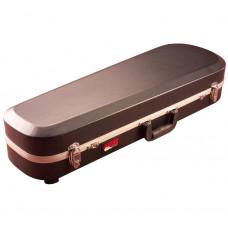 GATOR GC-VIOLIN 4/4 - пластиковый кейс для полноразмерной скрипки, цвет чёрный