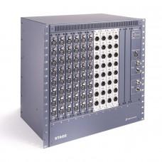 AVID D-SHOW STAGE RK REDUN PSU - блок входов выходов с двумя блоками питания