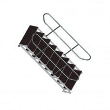 INVOLIGHT STAIR-8 - лестничный модуль (без подиума)