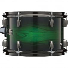 """YAMAHA LNT0807 Emerald Shadow Sunburst - том-том, 8"""", зелёный санбёрст"""