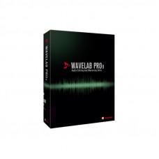STEINBERG WAVELAB Pro Retail - профессиональный аудио редактор (версия 9.5)