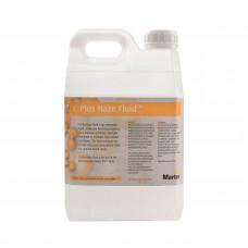 MARTIN C-Plus 2,5L - жидкость для генерат. тумана Jem Compact Hazer Pro, 2,5 литра
