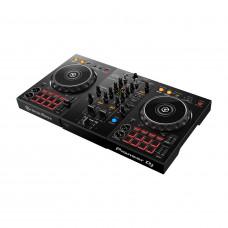 PIONEER DDJ-400 - 2-канальный контроллер для rekordbox dj