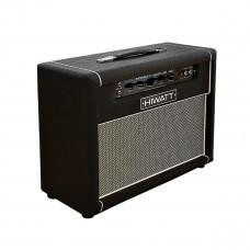 HIWATT SA210 Custom 20 - гитарный ламповый комбоусилитель, 20 Вт