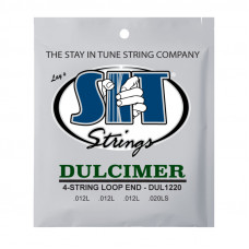 SIT Strings DUL1220 - струны для дульсимера