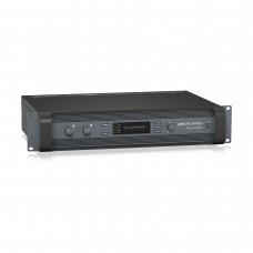 LAB.GRUPPEN PDX3000 - двухканальный усилитель с DSP, 2x1000 Вт/2 Ом, 2x1500 Вт/4 Ом, 2х800 Вт/8 Ом